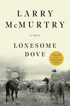 Product Lonesome Dove
