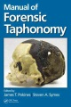 Product Manual of Forensic Taphonomy