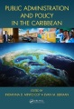 Product Public Administration and Policy in the Caribbean