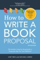 Product How to Write a Book Proposal