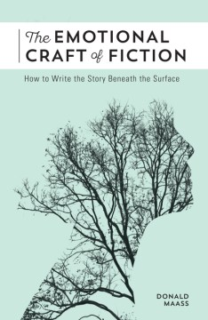 Product The Emotional Craft of Fiction