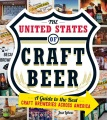 Product The United States of Craft Beer