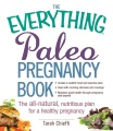 Product The Everything Paleo Pregnancy Book