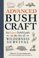 Product Advanced Bushcraft