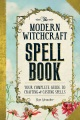Product The Modern Witchcraft Spell Book