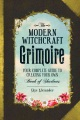 Product The Modern Witchcraft Grimoire