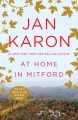 Product At Home in Mitford: A Novel