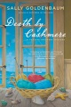 Product Death by Cashmere: A Seaside Knitters Mystery