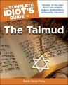 Product The Complete Idiot's Guide to the Talmud