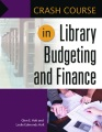 Product Crash Course in Library Budgeting and Finance