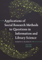 Product Applications of Social Research Methods to Questio