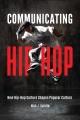 Product Communicating Hip-Hop