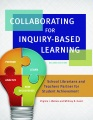 Product Collaborating for Inquiry-Based Learning