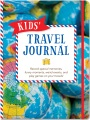 Product Kids' Travel Journal
