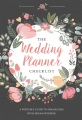 Product The Wedding Planner Checklist