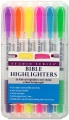 Product Bible Highlighters: Set of 6