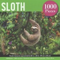 Product Sloth Jigsaw Puzzle