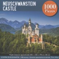 Product Neuschwanstein Castle Jigsaw Puzzle