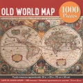 Product Old World Map Jigsaw Puzzle