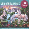 Product Unicorn Paradise Jigsaw Puzzle