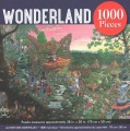 Product Wonderland Jigsaw Puzzle