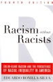 Product Racism Without Racists