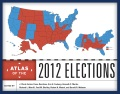 Product Atlas of the 2012 Elections