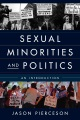 Product Sexual Minorities and Politics