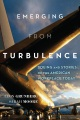Product Emerging From Turbulence