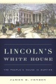 Product Lincoln's White House: The People's House in Wartime