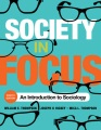 Product Society in Focus