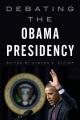 Product Debating the Obama Presidency