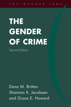 Product The Gender of Crime