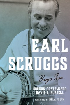 Product Earl Scruggs: Banjo Icon
