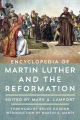 Product Encyclopedia of Martin Luther and the Reformation