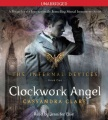 Product Clockwork Angel