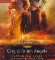 Product City of Fallen Angels