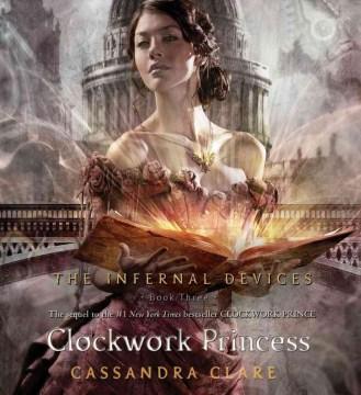Product Clockwork Princess