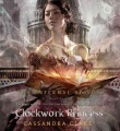 Product Clockwork Princess