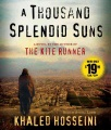 Product A Thousand Splendid Suns