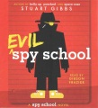 Product Evil Spy School