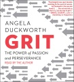 Product Grit: The Power of Passion and Perseverance