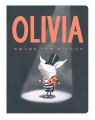 Product Olivia Saves the Circus