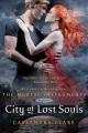 Product City of Lost Souls