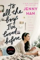 Product To All the Boys I've Loved Before