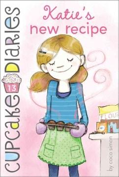Product Katie's New Recipe