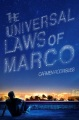 Product The Universal Laws of Marco