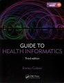 Product Guide to Health Informatics