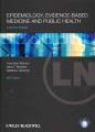 Product Epidemiology, Evidence-Based Medicine and Public H