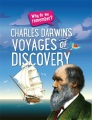 Product Charles Darwin Voyages of Discovery